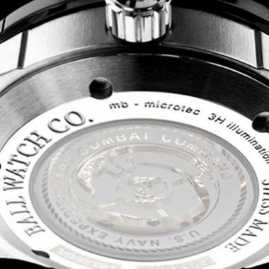 ボール ウォッチ-ストークマンNECC DM3090A-SJ-BK 画像2