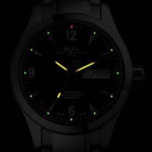 ボール ウォッチ-エンジニアⅡオハイオ40 NM2026C-S14J-SL 画像2