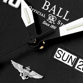 ボール ウォッチ-キャンペーン対象モデル シルバースター NM2182C-S2J-BK 画像3