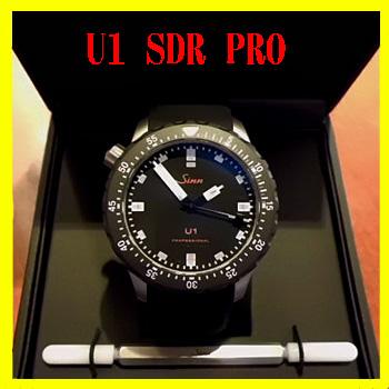 ジン U1.SDR.PRO 北米限定モデル